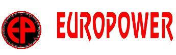 дизель генераторы europower