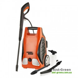 Минимойка Black&Decker PW1500SP